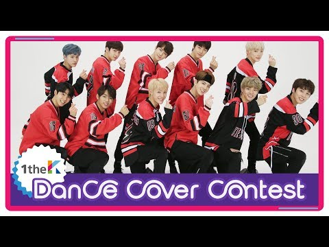 [1theK Dance Cover Contest] THE BOYZ(더보이즈) _ Giddy Up(mirrored ver.)