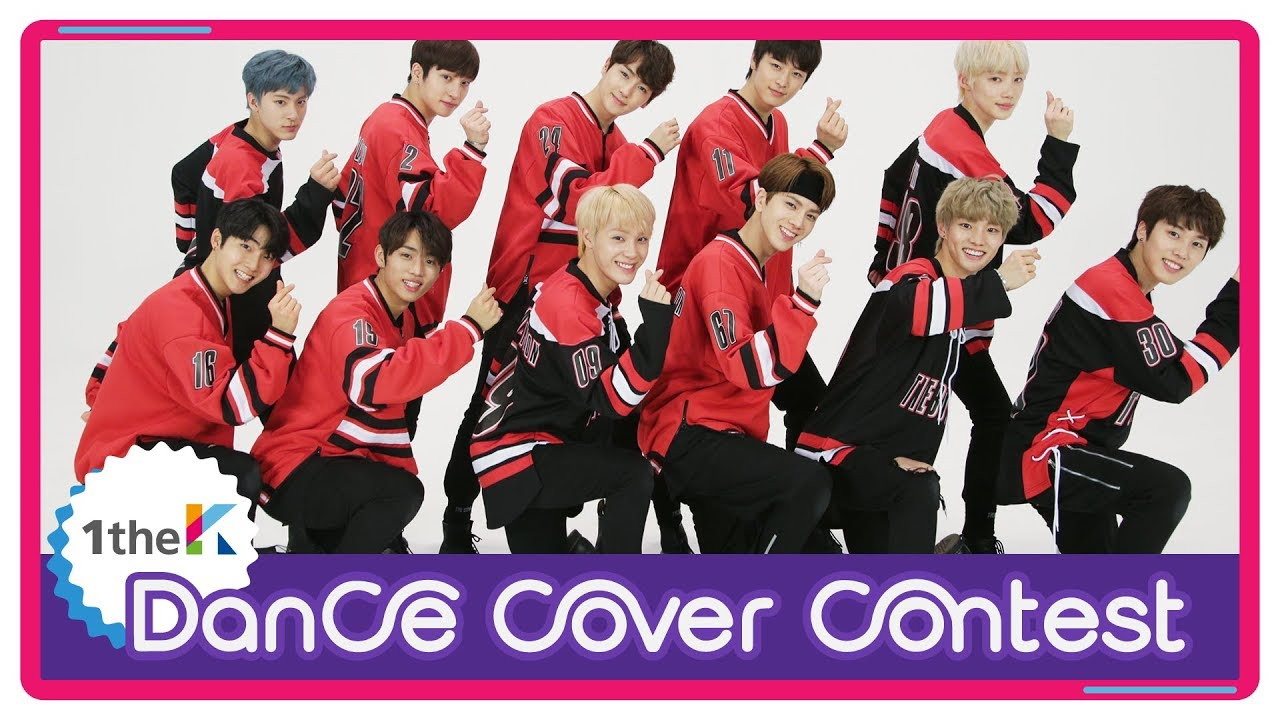 [1theK Dance Cover Contest] THE BOYZ(더보이즈) _ Giddy Up(mirrored ver.) #1