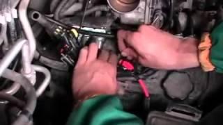 Установка ГБО на Mitsubishi Pajero(Как происходит установка ГБО? Показано на примере Mitsubishi Pajero. Автомобильные газотопливные системы | Перево..., 2013-12-04T17:04:53.000Z)