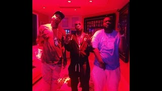 Birdman Signs Ar-Ab and Compton Menace to Cash Money Records.