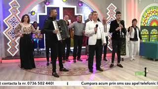Dragos Dumitrache - Am tot zis ca nu mai fac ( Etno tv)
