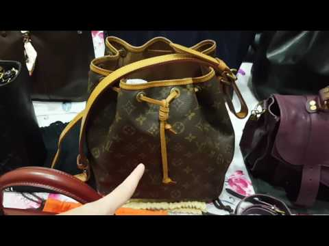 2017 luxury bag collection ~ hermes, Chanel & louis vuitton
