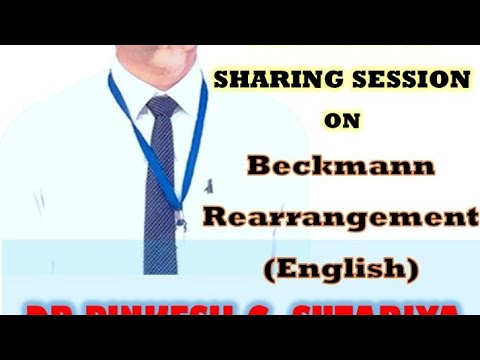 Download Name Reaction 25:Beckmann Rearrangement