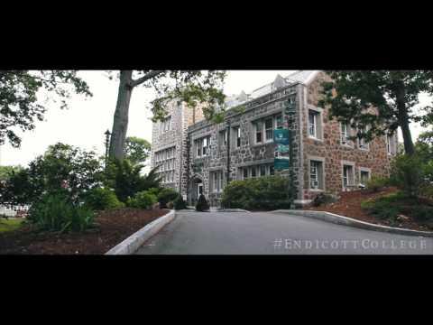 Endicott College