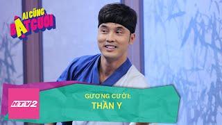 Gương cười tập 13 Full HD : Trường Giang - Ưng Hoàng Phúc - Long Đẹp Trai