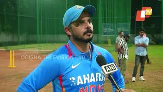 S Sreesanth Returns To Cricket After 7-Year Ban | To Plau KCA President's Cup T20