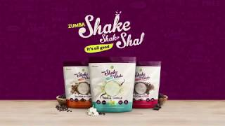 ShakeShakeShake