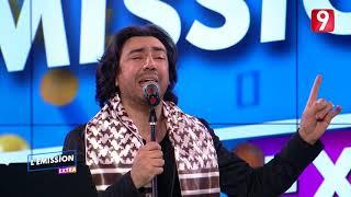 تضامنا مع القضية الفلسطينية شمس الدين باشا يهدي إغنية