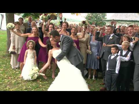 Wedding video trailer shot in Cumberland and Orleans, Ontario