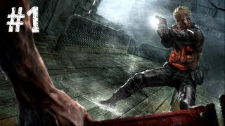Cold Fear Walkthrough Gameplay Part 1 PC HD