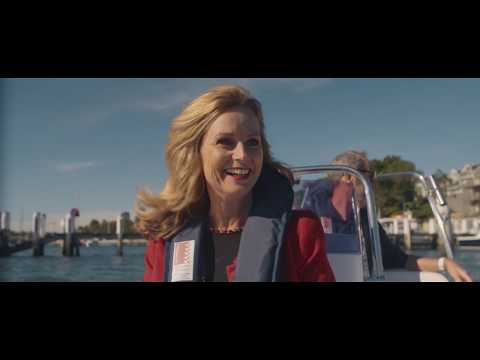 Citi Global Currency Account | Naomi Simson