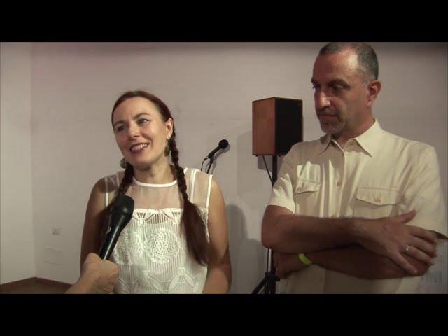 Ameno. Anita Camarella e Davide Facchini - 12 settembre 2020