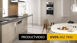 Whirlpool AKZ 7890 Oven