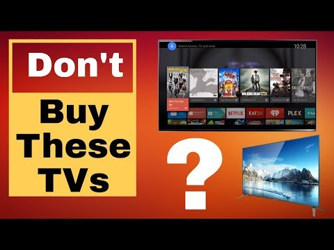 MUST WATCH: Why You Should Not Buy These Smart LED TVs?