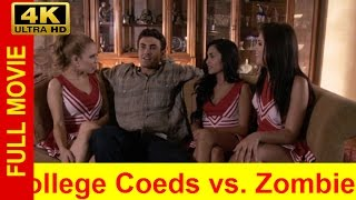W4tch College Coeds vs. Zombie Housewives 2015 Full Length HD   stillhere 2