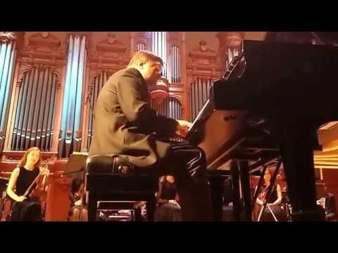 Моцарт Вольфганг Амадей - Рондо для фортепиано с оркестром ре мажор