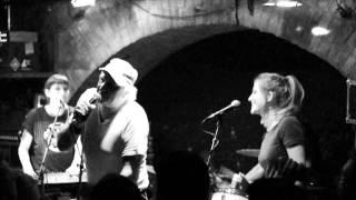 ALTE SAU Druck live im Rhiz (24.05.2015) (3/6)