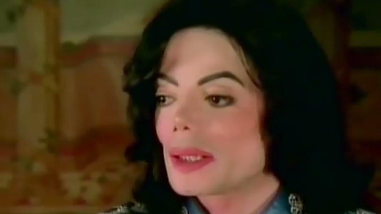 Майкл Джексон — предсмертное интервью