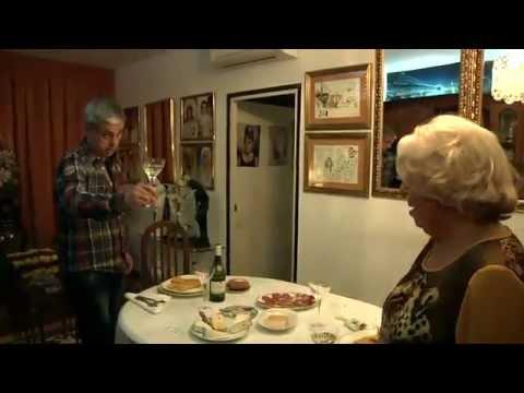 El Convidat - Senyora Rius - 12/10/2014