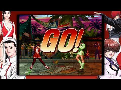 THE KING OF FIGHTERS '97 GLOBAL MATCH 20210326210011 |