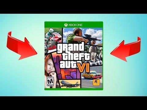 FECHA DE SALIDA DE GTA 6! - GTA VI (Grand Theft Auto 6)