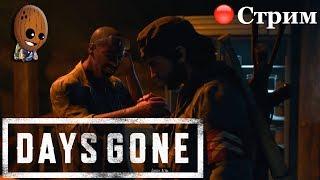 Days Gone. Жизнь После ➤Я кое-что придумал. Не фанат музыки. ➤ СТРИМ Прохождение #22