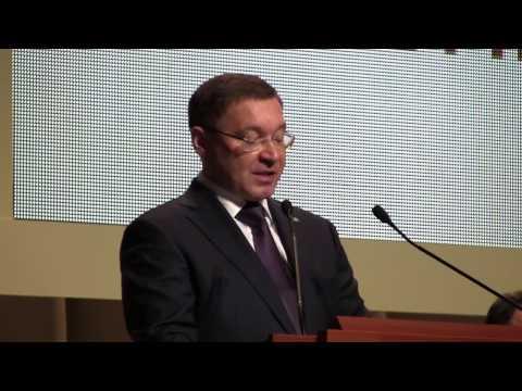 Послание губернатора Тюменской области 2016 (полная версия)