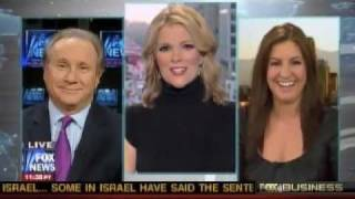 Black Church Leaders Blast Tax Deal - Leslie Marshall on America Live w/ Megyn Kelly 12/21/10
