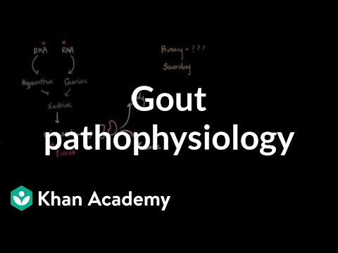 pathophysiology of disease mcphee pdf