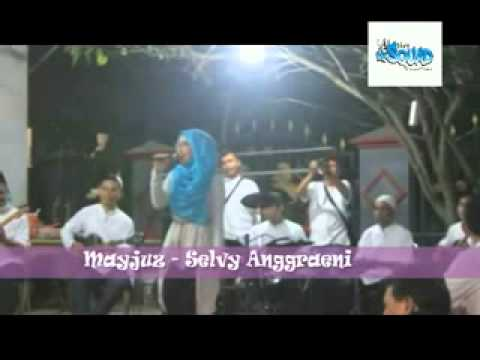 Mayjuz - Selvy Anggraeni