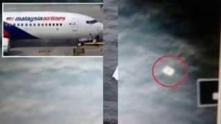 Misterios que demuestran la gran farsa del vuelo de Malasia
