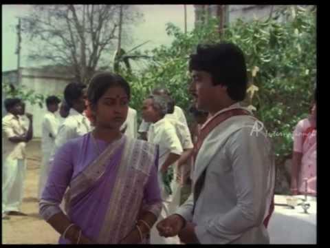 Nallavanuku Nallavan | Tamil Movie | Scenes | Clips | Comedy | Songs | Rajni Insulted