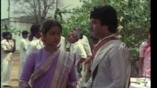 Nallavanuku Nallavan | Tamil Movie | Scenes | Clips | Comedy | Songs | Rajni insulted