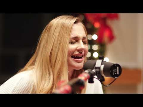Let It Snow // Erin Kinsey Cover