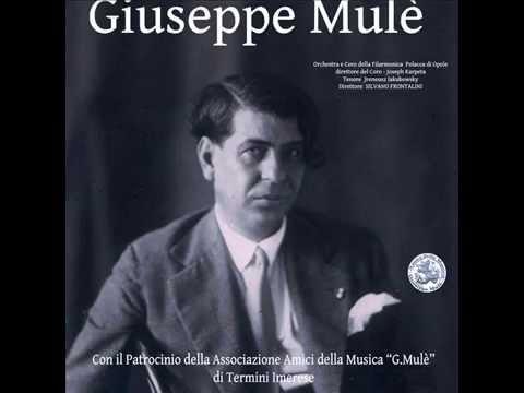 Giuseppe Mulè: Largo, Liolà, Dafni, Sicilia canora, Medea, La Vendemmia   Classical Music