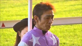 WSJS第2戦 山口勲勝利インタビュー(2012年11月24日)