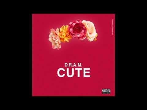 D.R.A.M. - Cute (Instrumental)