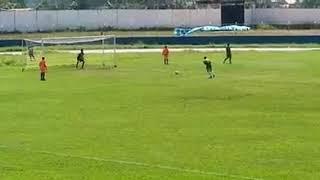 Pegando penalty