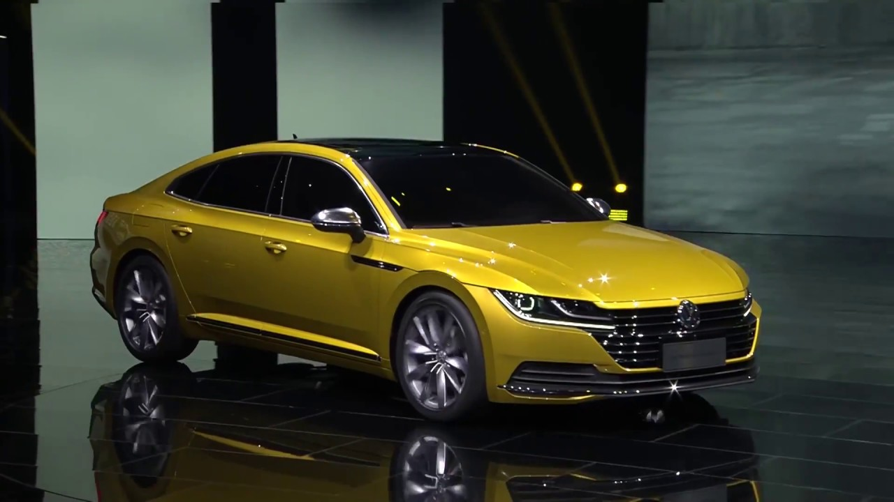 Next Generation Vw Cc Review and Release date