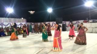 Best Indian dance performance on bollywood music ll Maulik & Mira
