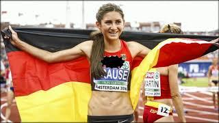 Leichtathletik-EM: Wahnsinn! Malaika Mihambo holt Weitsprung-Gold