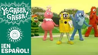 Hold Still - Yo Gabba Gabba! (Spanish Version)