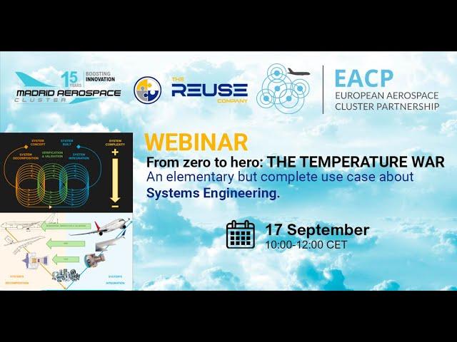 Webinar: From zero to hero: The temperature war