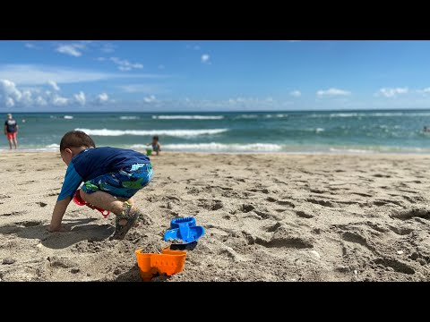 Florida Beach | The Nelsons Official