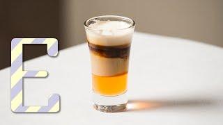 Эникей (Сладкий Евграф) — рецепт коктейля Едим ТВ