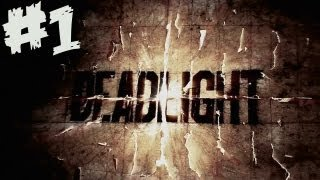 Deadlight - Walkthrough - Part 1 - Watch Your Step