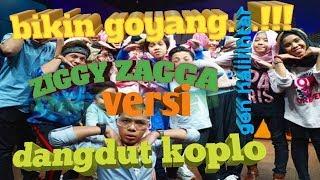 Terbaru     Ziggy Zagga Versi Dangdut