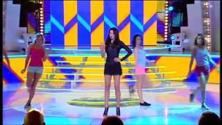 Sarka Kata - L.L. Junior: Macarena - tv2.hu/anagyduett