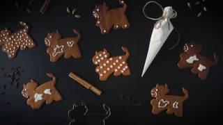 Pepparkakor – bästa tipsen   Arla Köket