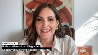 Boticaria García: